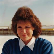 Teressa Ann Massey