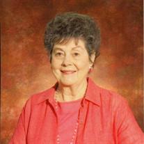 Barbara Crockett