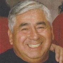 Walter Benjiman Shepard