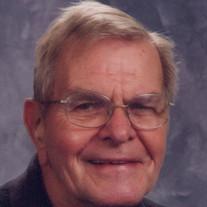 Richard Harmer