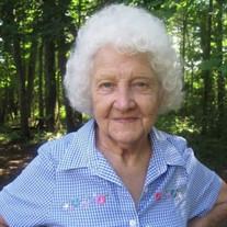 Elsie Bea Fletcher