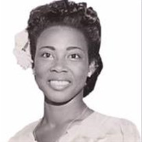Virginia McDowell