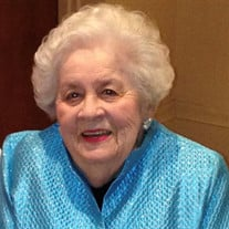 June White McCormick