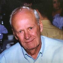 Walter Louis Lundgren