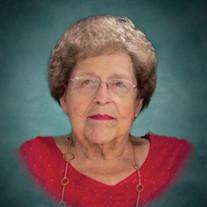 Janie Marie  Preston Linville
