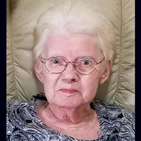 Patsy Ann Lunsford Israel