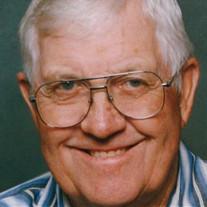 """Charles """"Bud"""" V. Heston"""
