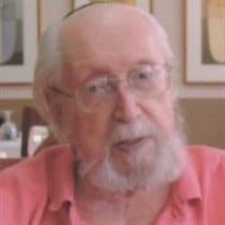 Rabbi Sol Serber