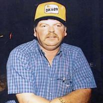 Creston Ray Mills