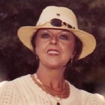 Mabel Kathrine Kerley Martin