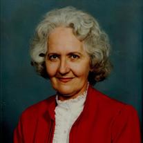 Betty Lynn Bussey Benton