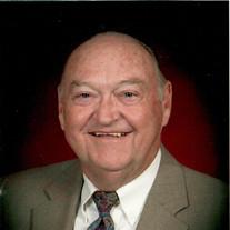 Henry Melton Hobbs Jr