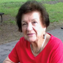 Betty Lou  Vandagriff