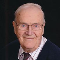 Lloyd W.  Paulson