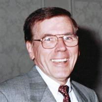 Joseph S Van Osten
