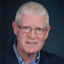 Jerry Edward Robinson