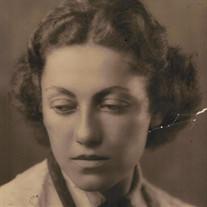 Lillian Gantz
