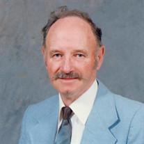 Ralph Arbon Sullivan