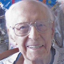 Raymond M. Bussemer