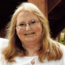Barbara Shuttleworth