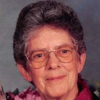 Margaret L. Horst