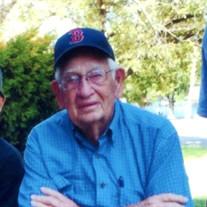 Virgil Albert Buckner