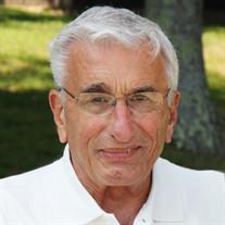 John P. Argenta