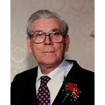 Herbert R. Niles