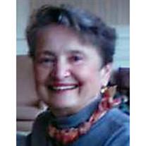 Elaine F. Graham