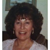 Helen M. Lamphere