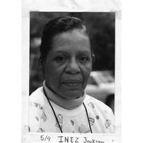 Inez M. Jackson