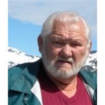 Peter P. Butkins
