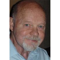 Robert Banjo Bob Sundstrom