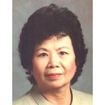 Sui Yen Wang