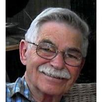 Chester W. Goward, Jr.