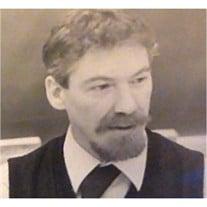 Paul E. Le Boeuf