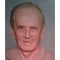 Walter M. Roach