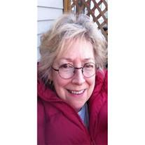 Linda V. Jacobs