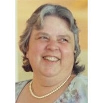 Caroline D. Greenhalgh