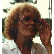 Helen Pafume