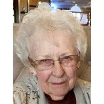 Dorothy Louise Dacko