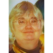 Paula F. Monahan