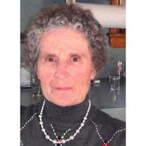 Evelyn Dolbey