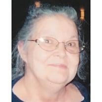 Deborah Wisher