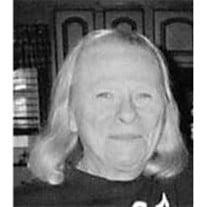 Arlene A. Charnauskas
