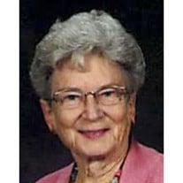 Marjorie Scranton Moore