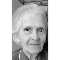 Dorothy A. Hartshorn