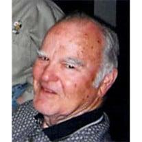 Everett Fortin, Jr.