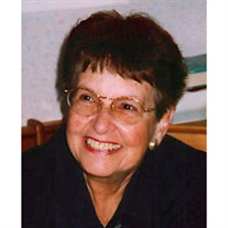Barbara W. Goward