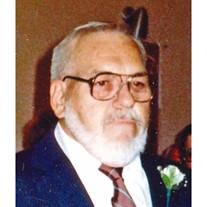 George W. Caldwell
